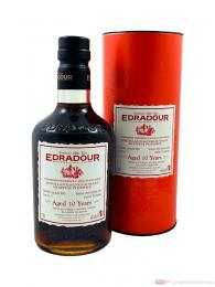 Edradour 10 Years Oloroso Sherry Cask 2009 Single Malt Scotch Whisky 0,7l