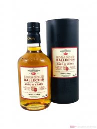 Edradour Ballechin 8 Years