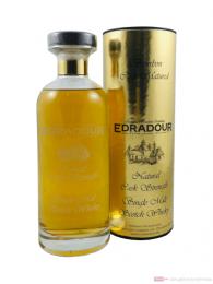 Edradour Vintage 2006 Bourbon Natural Cask
