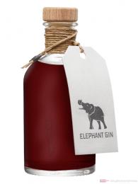 Elephant Sloe Gin 0,1l