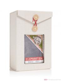 Elephant Gin in Geschenkverpackung 0,5l