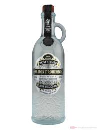 Prohibido Rum Silver 0,7l