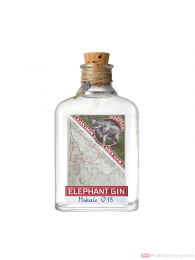 Elephant Gin 0,5l Flasche