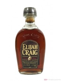 Elijah Craig Barrel Proof Straight Bourbon Whiskey 64%
