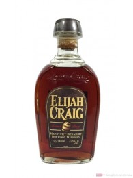 Elijah Craig Barrel Proof 68%