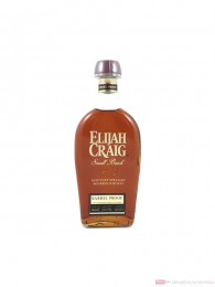 Elijah Craig Small Batch Barrel Proof 63,5