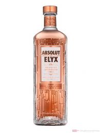Absolut Elyx Vodka 1,5l
