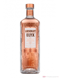 Absolut Elyx Vodka 1,0l