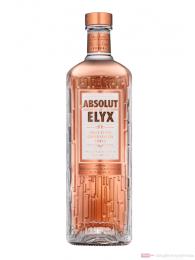 Absolut Elyx Vodka 1,0l