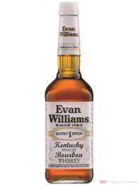 Evan Williams Bottled Bond