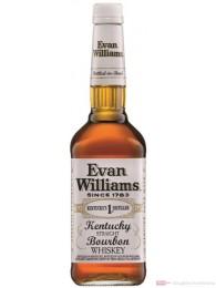 Evan Williams Bottled Bond Bourbon Whiskey 0,7l