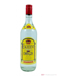 Excellent Dry Gin 0,7l