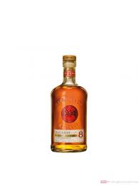 Bacardi 8 Jahre Rum 0,7l