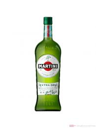 Martini Extra Dry Wermut 1,0 l