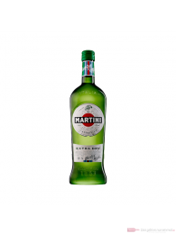 Martini Vermouth Extra Dry 0,75 l
