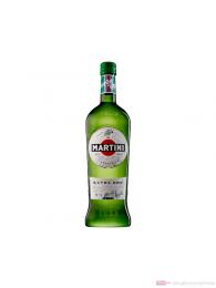 Martini Vermouth Extra Dry 0,75 l