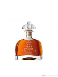 Patron Tequila Gran Burdeos 0,7l