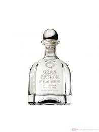 Patron Tequila Gran Patron Platinum 0,7l