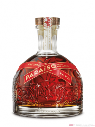 Facundo Paraiso Rum 0,7l