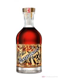 Facundo Exquisito Rum 0,7l