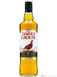 Famous Grouse Blended Scotch Whisky 40% 4,5l Großflasche