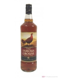 The Famous Grouse Sherry Oak Cask Finish 1,0l
