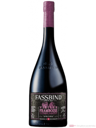 Fassbind Vieille Framboise alte Himbeere 0,7l