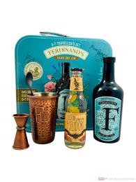 Ferdinand's Gin Traveller Set 0,5l
