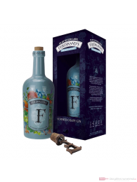 Ferdinand´s Summer Grape Gin 0,5l