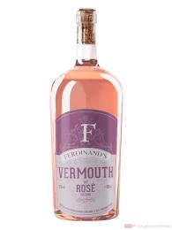 Ferdinand's Vermouth Rosé 1,5l