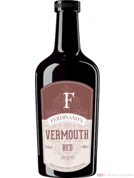 Ferdinand´s Vermouth Red 0,5l