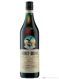 Fernet Branca Kräuter Likör 1,0l