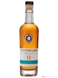 Fettercairn 12 Years Highland Single Malt Scotch Whisky 0,7l