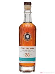 Fettercairn 28 Years Highland Single Malt Scotch Whisky 0,7l