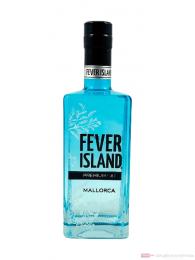 Fever Island Premium Gin aus Mallorca 0,7l