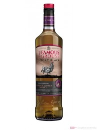 The Famous Grouse Smoky Black 0,7l
