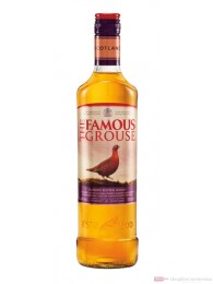 Famous Grouse Blended Scotch Whisky 0,7l