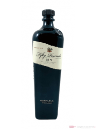 Fifty Pounds London Dry Gin 0,7l
