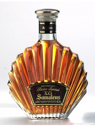 Bas Armagnac Samalens XO 0,7l