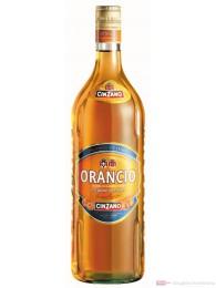 Cinzano Orangico Vermouth 0,75l