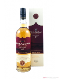 Finlaggan Port Finish Single Malt Scotch Whisky 0,7l
