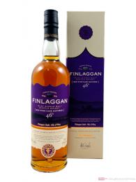 Finlaggan Red Wine Cask Matured Single Malt Scotch Whisky 0,7l