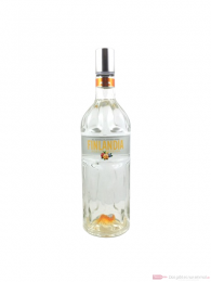 Finlandia Vodka Nordic Berries Vodka 1,0l