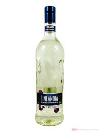 Finlandia Blackcurrant Vodka 1,0l
