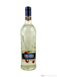 Finlandia Cranberry Vodka 1,0l