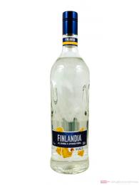 Finlandia Mango Vodka 1,0l