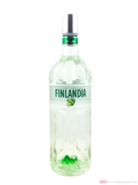 Finlandia Vodka Lime 1,0l