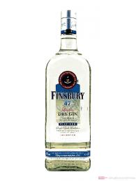 Finsbury Platinum Gin 1,0l