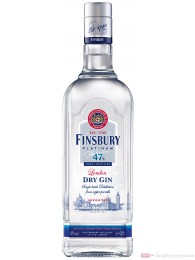 Finsbury Platinum Gin 0,7 l