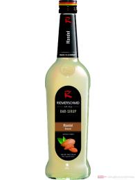 Riemerschmid Bar Sirup Mandel 0,7 l